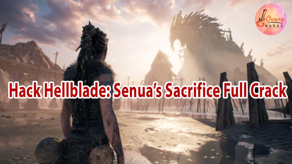 Hack Hellblade: Senua's Sacrifice Full Crack Việt Hóa Cực Chất . Trọng tâm là tạo ra trải nghiệm chơi đơn lẻ tuyệt đẹp với chi phí thấp nhất có thể . Không chỉ truyền thuyết thú vị của thần thoại Bắc Âu mà còn cả những tác động rất thực tế .   Ninja Theory là những người kỳ cựu trong  phát triển thể loại hack và slash như Devil May Cry, Heavenly Sword, và Obllaved: Odyssey to the West.