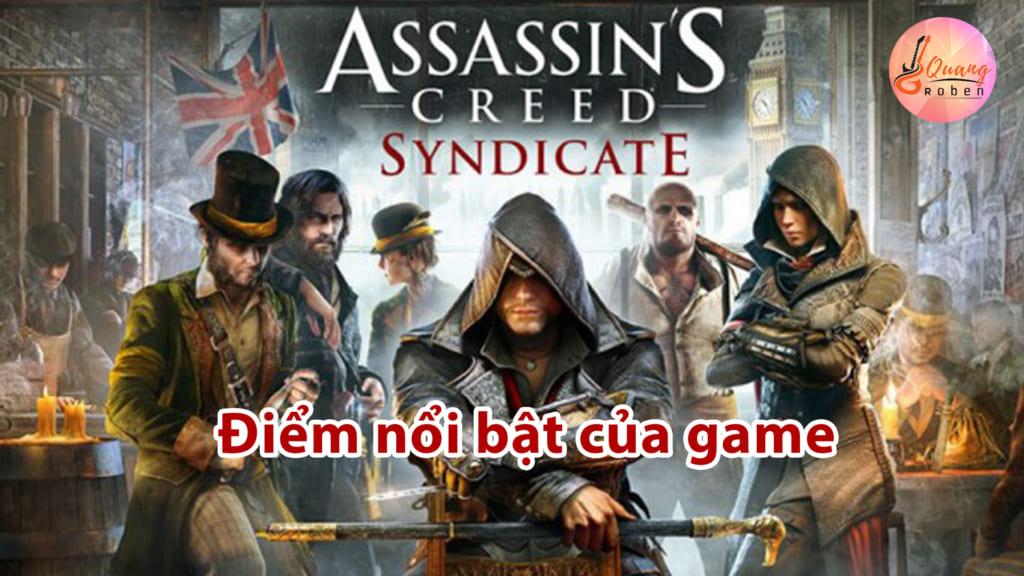 Hack Assassin's Creed Unity Full Crack PC cung cấp cho bạn một vũ khí mới gọi là Phantom Blade. Phantom Blade giống như một chiếc nỏ và có thể phóng ra trong khi vẫn di chuyển một khoảng cách rất xa.  Nó tương tự như Hidden Blade từ các game Assassins Creed khác.