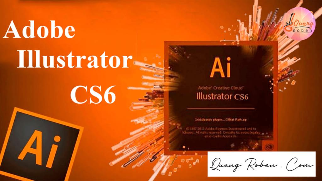 Adobe Illustrator CS6 Full Crack hay còn gọi là Adobe AI . Đây là phần mềm do công ty Mercury Adobe  sản xuất . Với phần mềm Adobe AI này bạn hoàn toàn có thể thao tác nhiều tệp lớn cùng một lúc . Có thể nói Adobe Illustrator CS6 là phần mềm chỉnh sửa ảnh vector, sử lý đồ họa thiết kế chuyên nghiêp . Được giới chuyên môn đánh giá rất cao . Nhiều công cụ chức năng khác nhau được kết hợp trong bản Adobe AI này . Bạn hoàn toàn có thể trở thành các nhà thiết kế chuyên nghiệp với phần mềm này .
