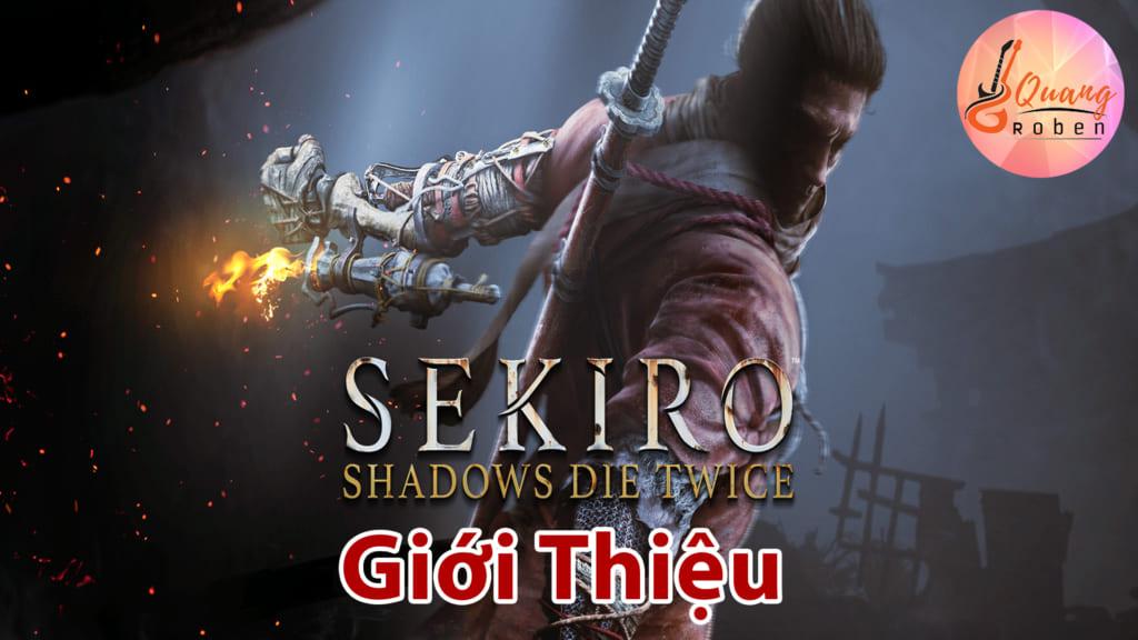 Giới Thiệu Bản Hack Sekiro: Shadows Die Twice Full Crack Việt Hóa .  Sekiro: Shadows Die Twice chắc chắn là một trong những game hay nhất mà bạn có thể dành thời gian tham gia. Sekiro: Shadows Die Twice mang đến cực nhiều các tính năng cho người chơi. Nó có đồ họa tuyệt vời, lối chơi khác bọt hẳn so với các game khác . Nhưng nhược điểm lớn của trò chơi là bạn sẽ phải trả tiền cho phiên bản không hack. Một số người có thể trả số tiền bị tính phí . Phương pháp Quang Roben khuyên bạn là nên để có được trò chơi miễn phí, bạn nên tải Hack Sekiro: Shadows Die Twice Full Crack Việt Hóa tại trang quangroben.com