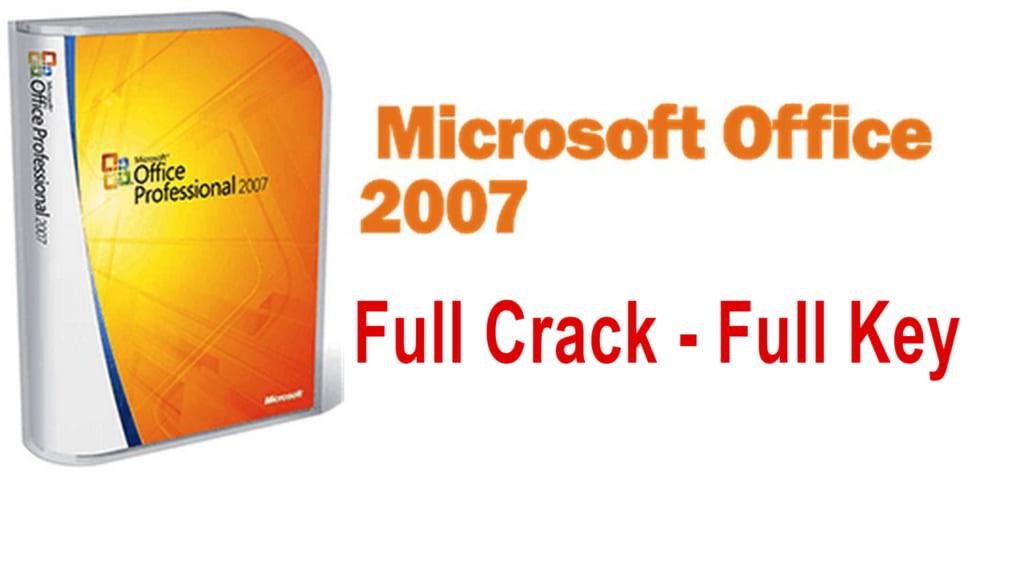 Phiên bản Office 2007 là bộ ứng dụng văn phòng mà các anh em thường xuyên sử dụng . Vì nó có tính năng nhẹ nhàng, Office 2007 Full Crack không có virus . Cài đặt dễ dàng trên nhiều máy kể cả các máy cấu hình kém . Office 2007 mang tới giao diện người dùng và trong bộ Office 2007 có word 2007 cực dễ sử dụng . Giao diện thân thiện với người dùng . cùng với đó là cách tổ chứ các menu dễ nhận biết , kể cả những người mới dùng phần mềm . Các lệnh được sắp xếp trên các dải băng phù hợp nhất cho người dùng . excel 2007 một phần mềm tập hợp trong Office 2007 , hộ trợ đa lệnh và cách tổ chức chuyên nghiệp . Phù hợp với các đơn vị thống kê kho hàng bến bãi, các nhà xe khách được nhanh chóng in sao kê đơn hàng nhất có thể . Thanh truy cập excel 2007 truy vấn thông tin thần tốc, khiến bạn không khỏi ngỡ với tốc độ tìm kiếm thông tin . Truy vấn các tập tin cũ dễ dàng ở word 2007, giúp bạn có thể soạn thảo văn bản tốt nhất . Dung lượng nhẹ và tích hợp được với các máy tính sử dụng 32bit và 64bit đều phù hợp cả . Máy bạn cấu hình thấp nữa không đáp ứng được 2007 thì bạn nên sử dụng bản Office 2003 Tại Đây