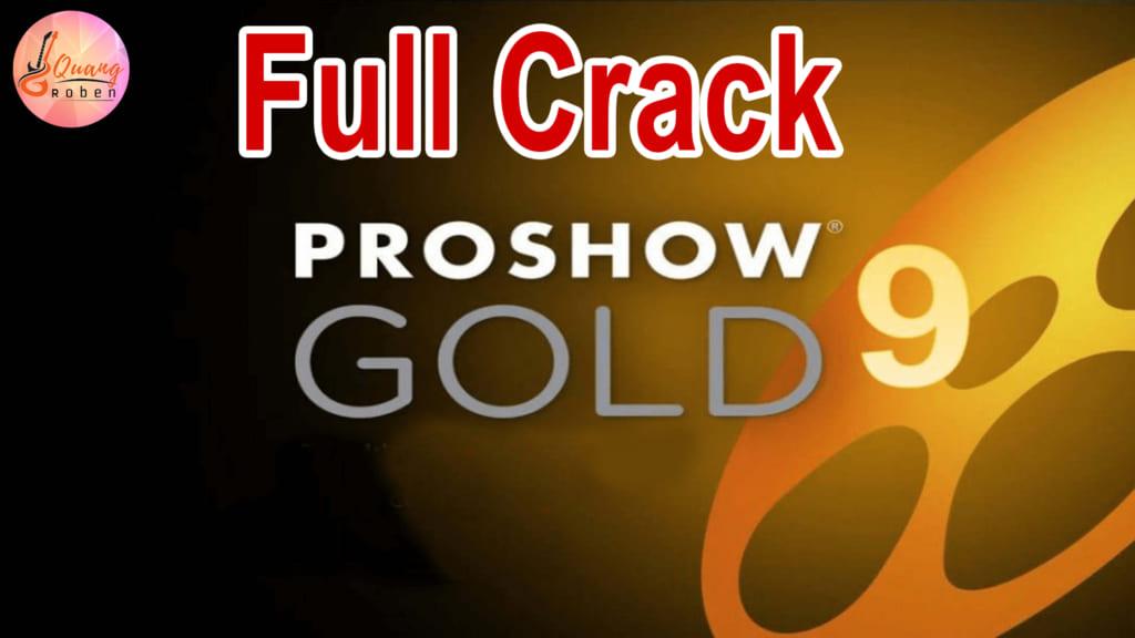 Proshow Gold 9  Full Crack giúp anh chị em có thể tạo video ảnh một cách đơn giản dễ dàng nhất có thể . Các Studio chụp ảnh cưới cho mọi người thường sử dụng phần mềm này . Để tạo ra các video trình chiếu ảnh tuyệt đẹp . Ai đã từng chụp ảnh cưới chắc là được tặng 1 cái đĩa CD hay thẻ nhớ đúng không ạ . Đó chính là họ sử dụng phần mềm Proshow Gold 9  Full Crack đấy . Proshow Gold 9  được công ty phần mềm Photodex Corporation cho ra đời cách đây chưa lâu . Được sự kết hợp rất nhiều chức năng tinh túy, khiến bạn không khỏi ngỡ ngàng khi xuất ra tác phẩm video của mình . Có thể nói Proshow Gold 9  được toàn thế giới biết đến vì nhẹ và dễ dàng sử dụng cho hầu hết các máy tính .