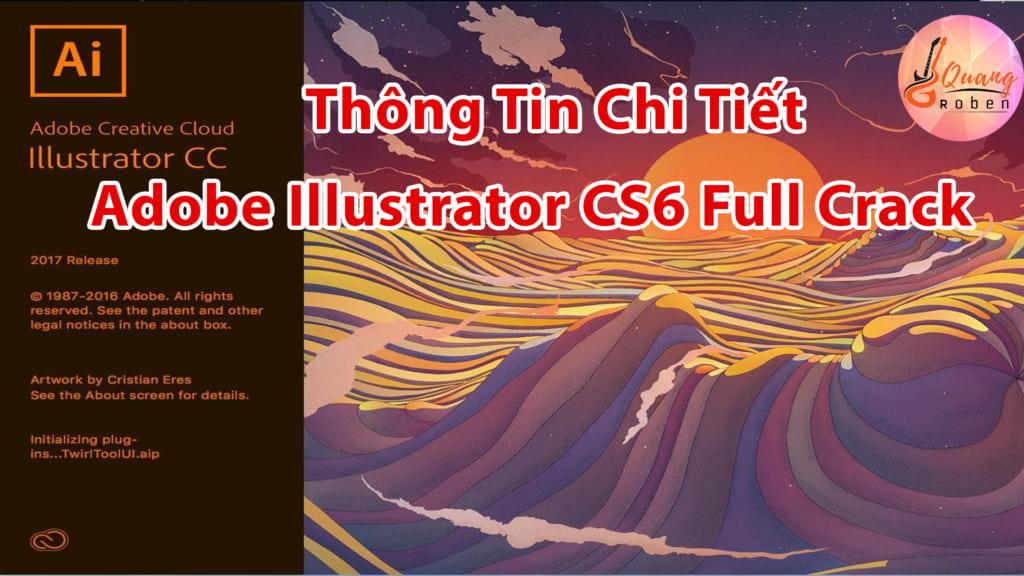 Adobe Illustrator CS6 Full Crack  có đủ tính năng để bạn có thể sử lý các bức ảnh mang đầy tính nghệ thuật .  Thông qua các lệnh và công cụ, sẽ được bạn tạo ra các hình dạng cơ bản . Kết hợp cũng như sao chép để tạo ra các hình dạng mới . Lựa chọn, vẽ đối tượng, cung cấp nhiều hiệu ứng 3D để vẽ hình dạng và đối tượng. Xử lý hình ảnh liên quan để nhấn bố trí công việc.